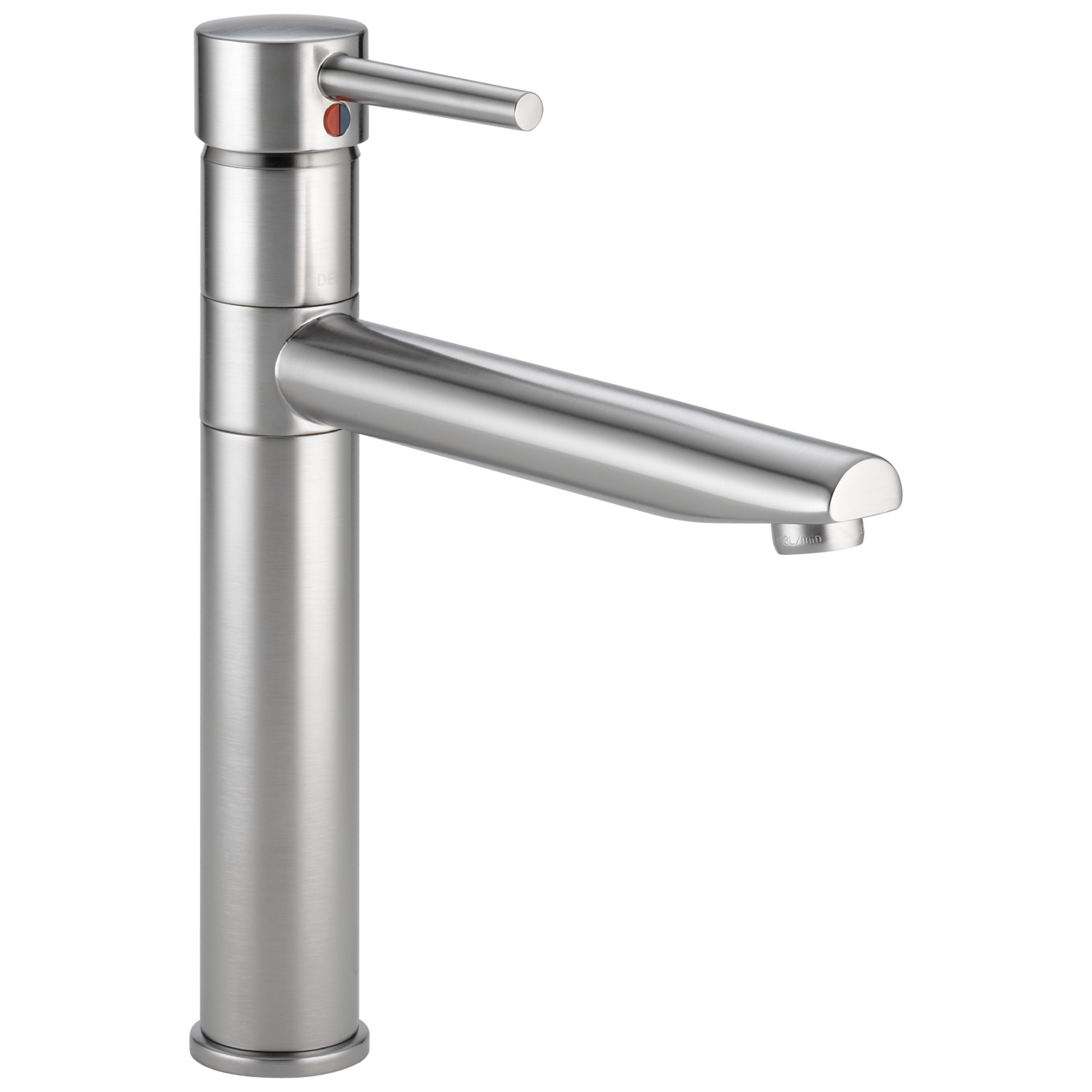 Delta 1159LF-AR Trinsic Single Handle Kitchen Faucet