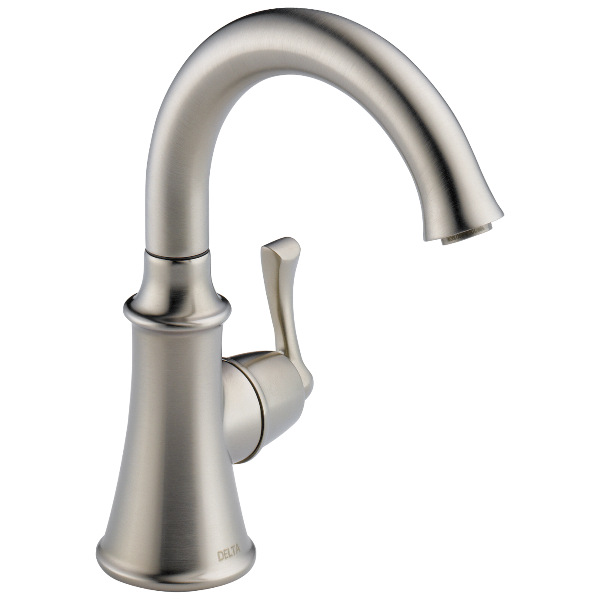 Delta 1914-SS-DST Traditional Beverage Faucet