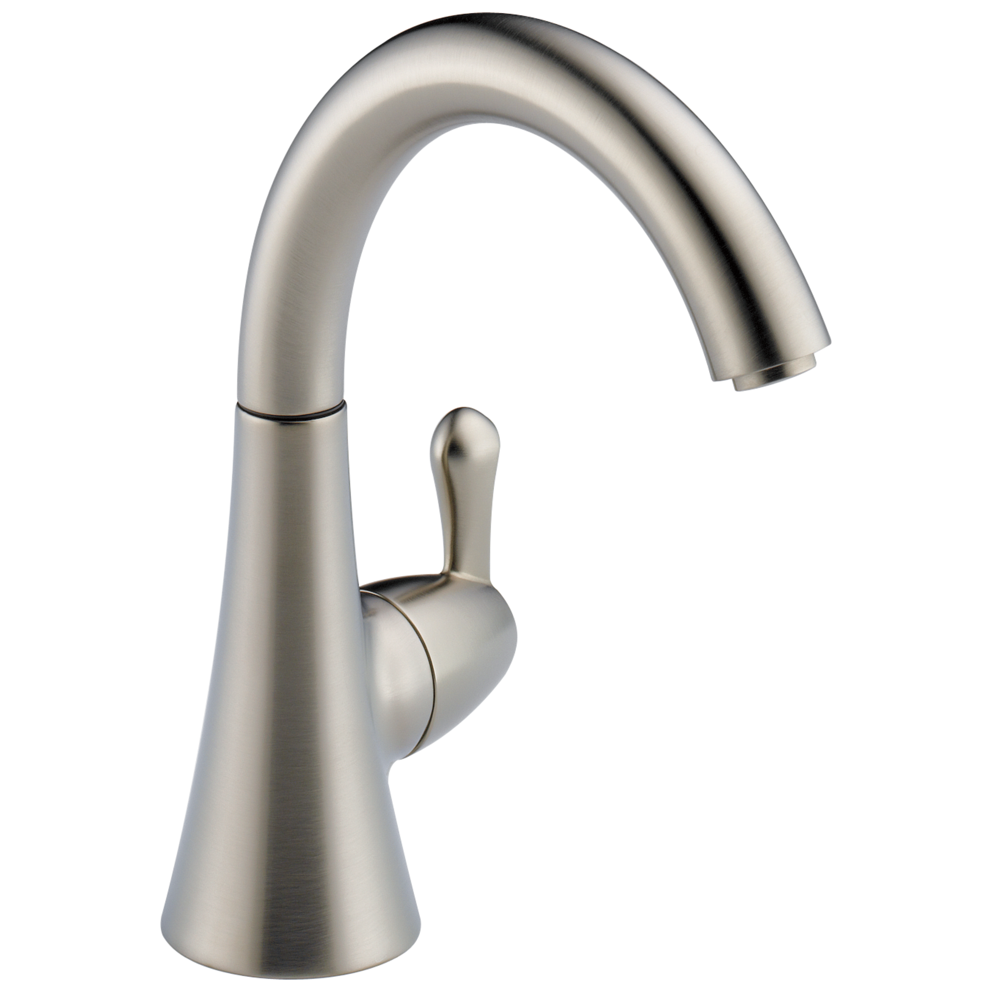 Delta 1977-SS-DST Transitional Beverage Faucet
