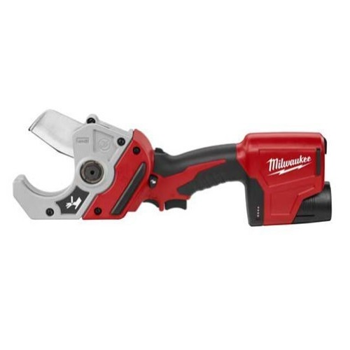 Milwaukee 2470-21 M12 Cordless LITHIUM-ION PVC Shear