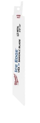 SAW ZALL  BL 14T 6LG ICE EDGE