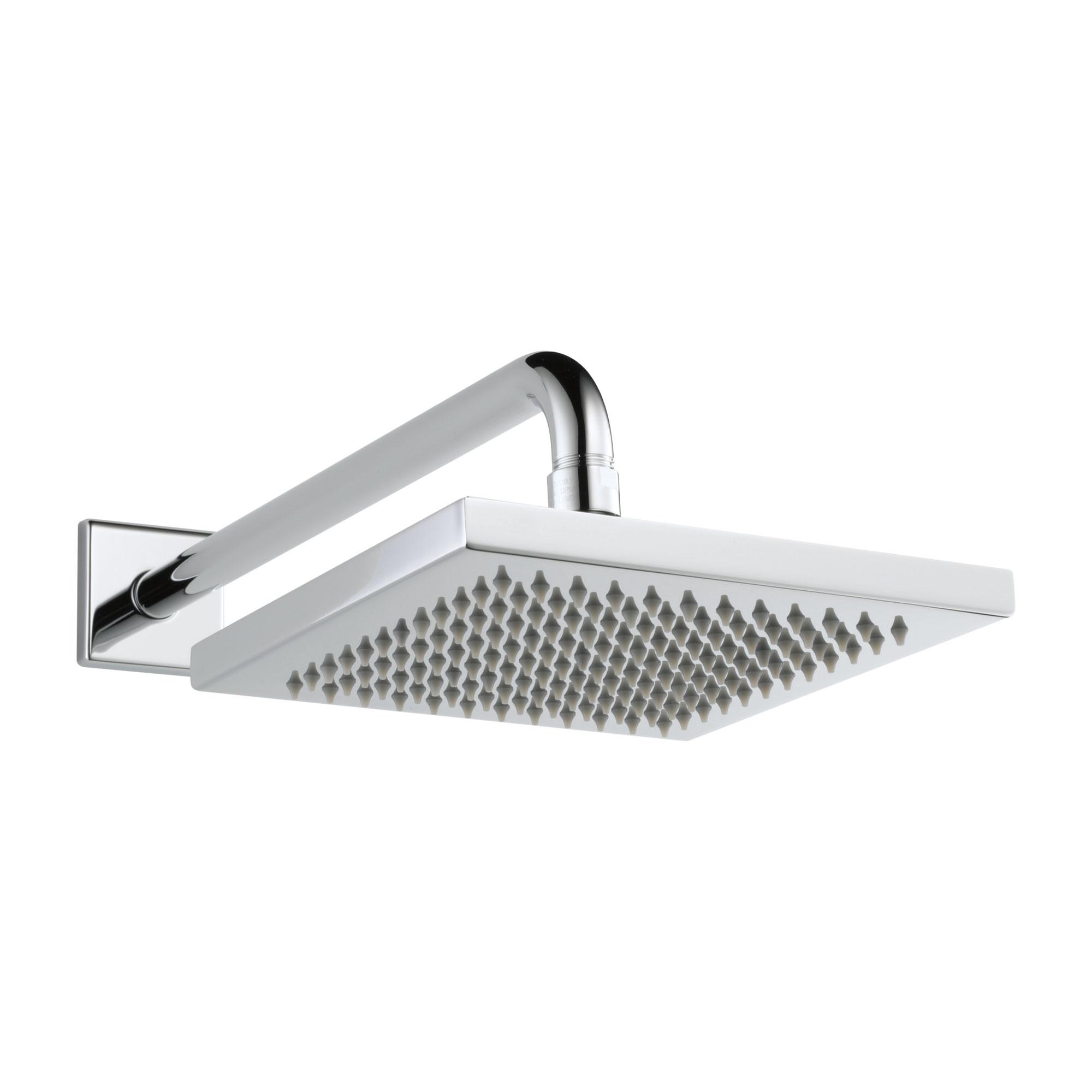 Delta 57740 Metal Raincan Shower Head Assembly