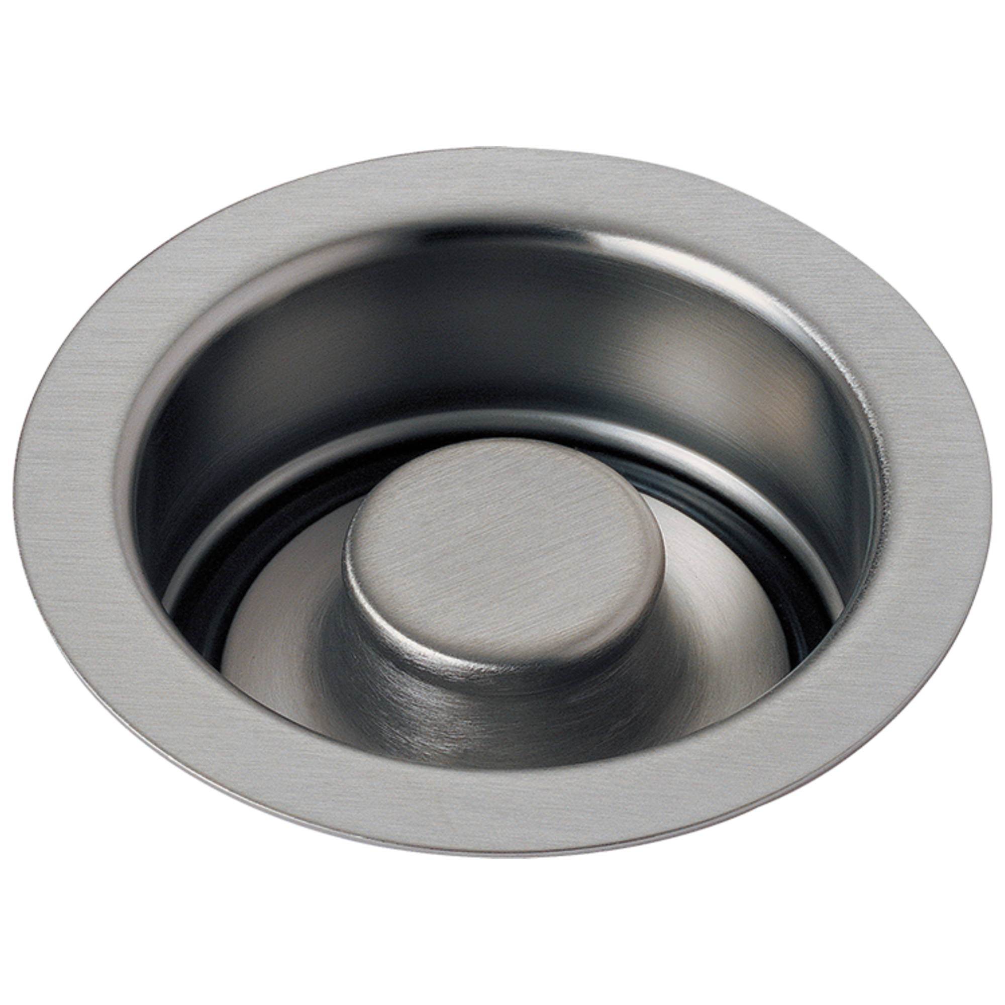 Delta 72030-SS Kitchen Disposal and Flange Stopper