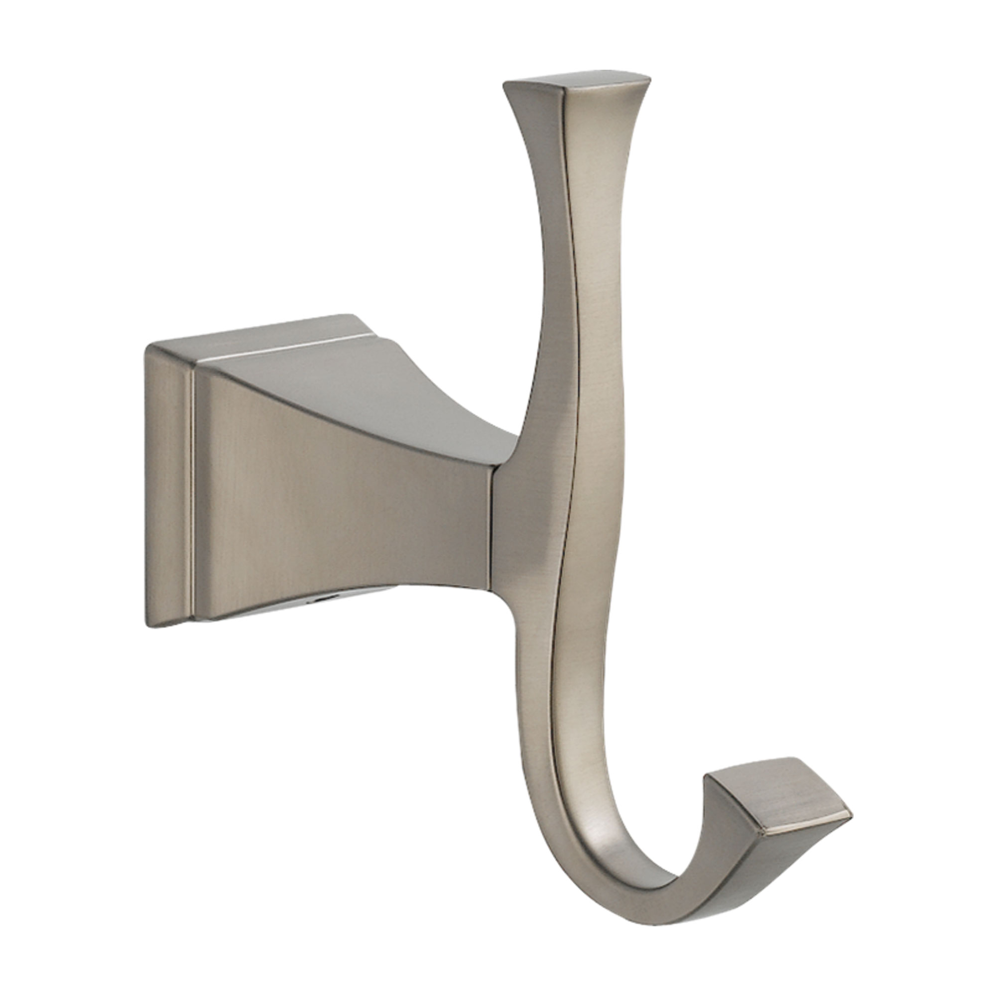 Delta 75135-SS Dryden Double Robe Hook