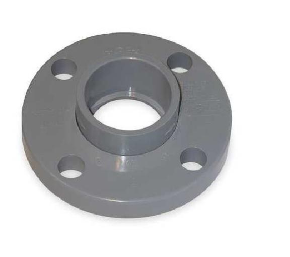 2-1/2 PVC SCH80 SLIP FLG854-02