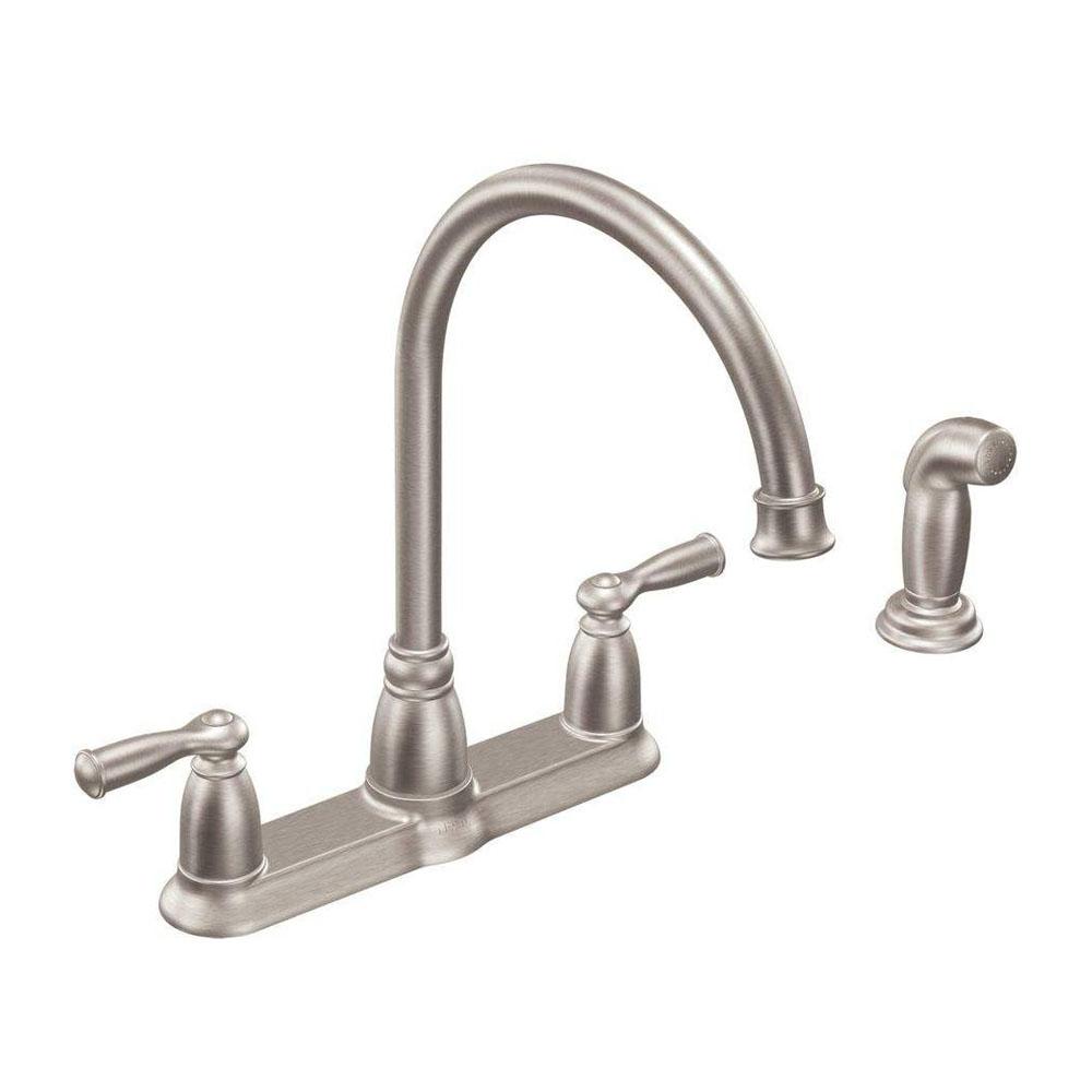 BuyPlumbing.net - Product: Moen CA87011SRS Kleo one-handle ...
