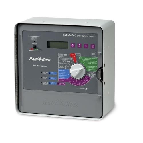 Rainbird ESP8MC Four Program Hybrid Controller