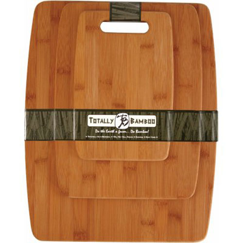 3 Piece Bamboo Cutting Board Set Incredible Value Size Of Individual Boards