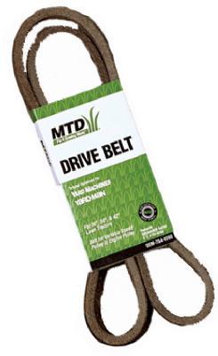 MTD Drive Belt