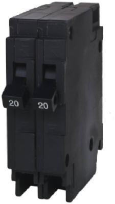 20A/20A DPLX Breaker