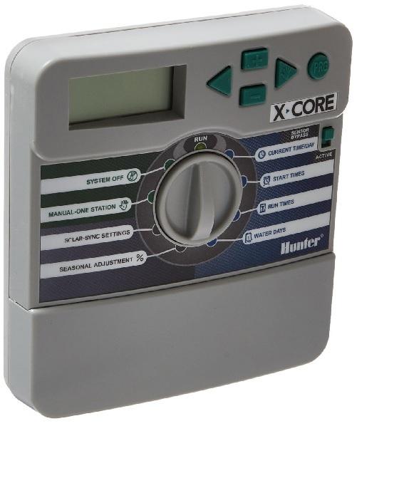 Hunter XC-800i 8 Station Indoor Controller
