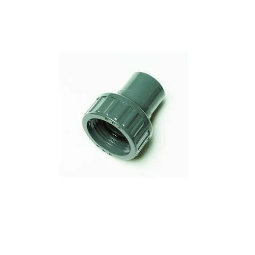1 inch Female Buttress x 1 1/2 inch Spigot or 1 inch Slip Adapter