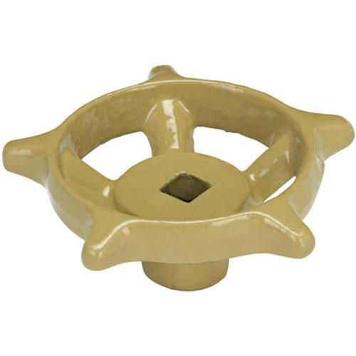 MOEN/FAUCETS VACREPF2B Frost Free Sillcock Wheel Handle