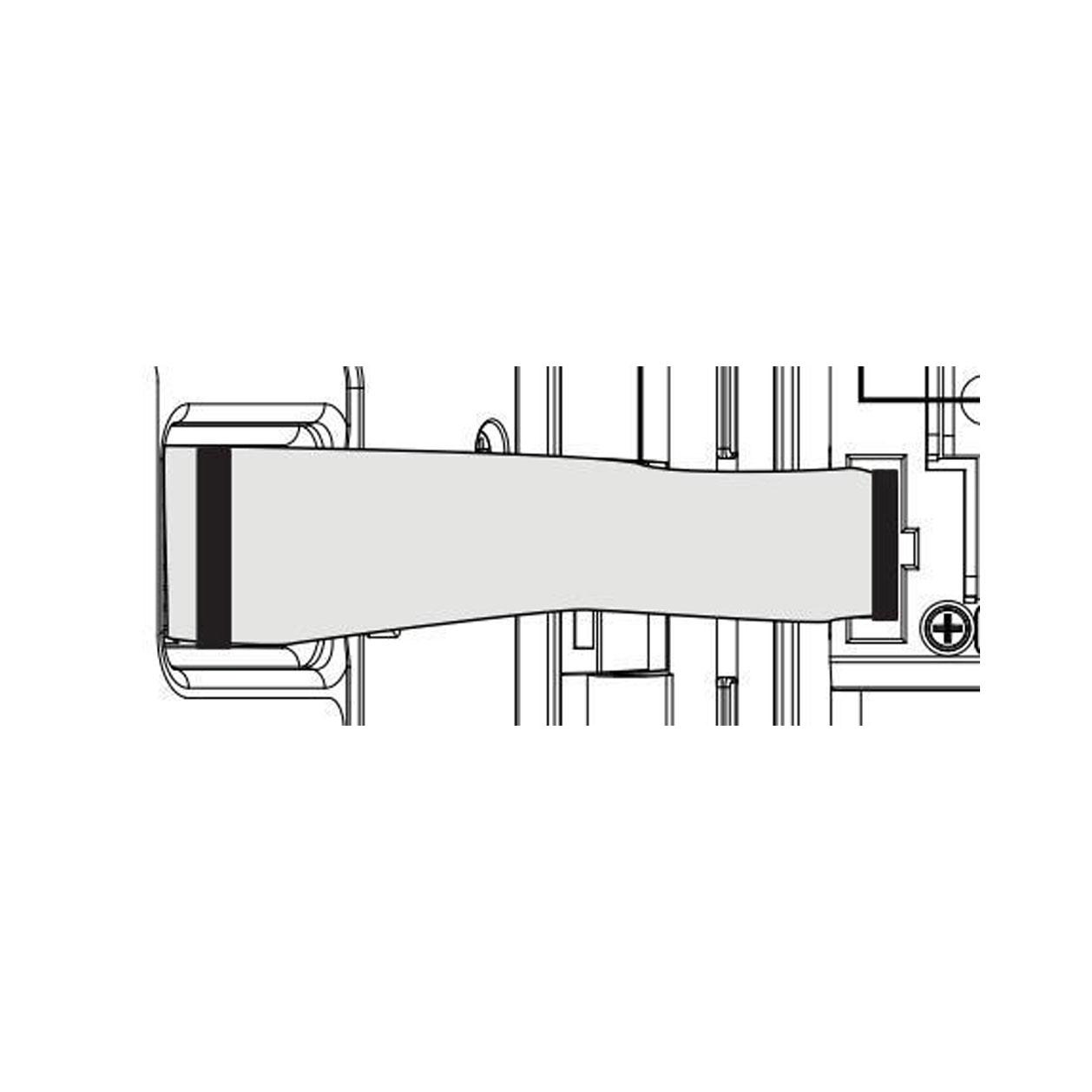 I-Core Commercial Sprinkler Controller Plastic Pedestal Ribbon Cable