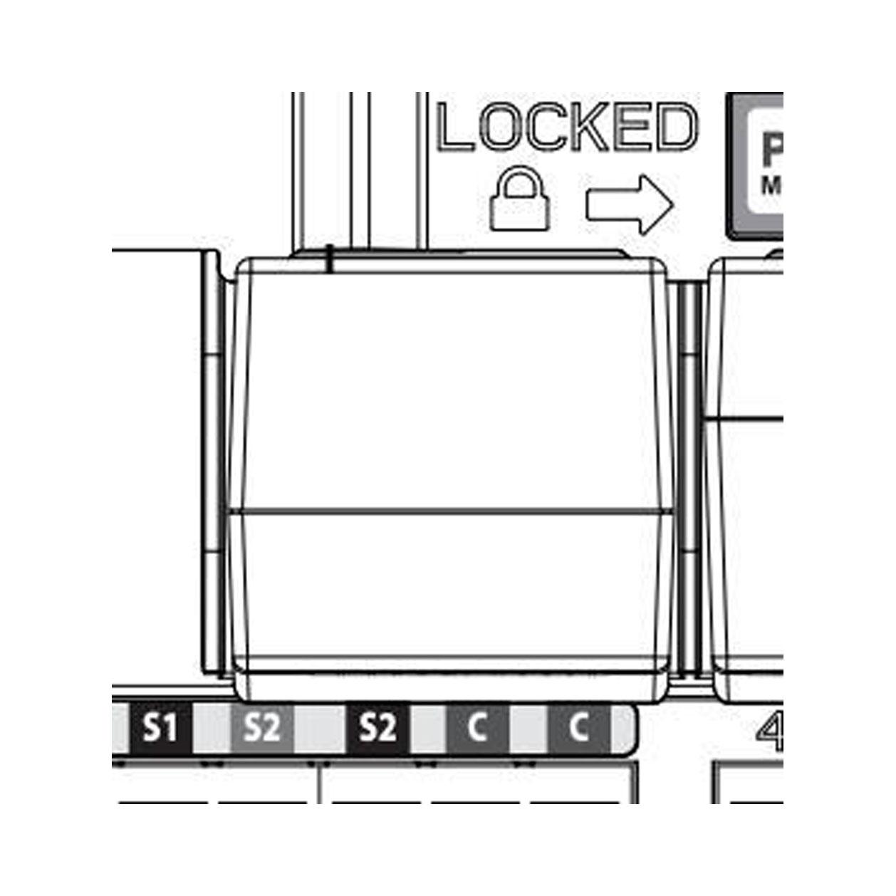 I-Core Commercial Sprinkler Controller Metal Cabinet Power Module