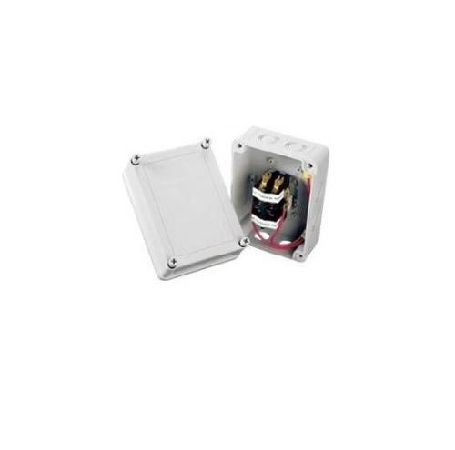 Pump Start Relay with 3 HP at 110-volt/220-volt 110-volt Coil