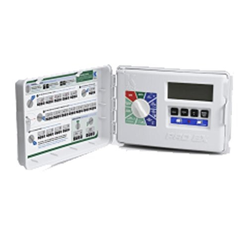 K-Rain 3202 ProEX 2.0 Controller with 4 Station Expansion Module, 115 VAC Internal Transformer