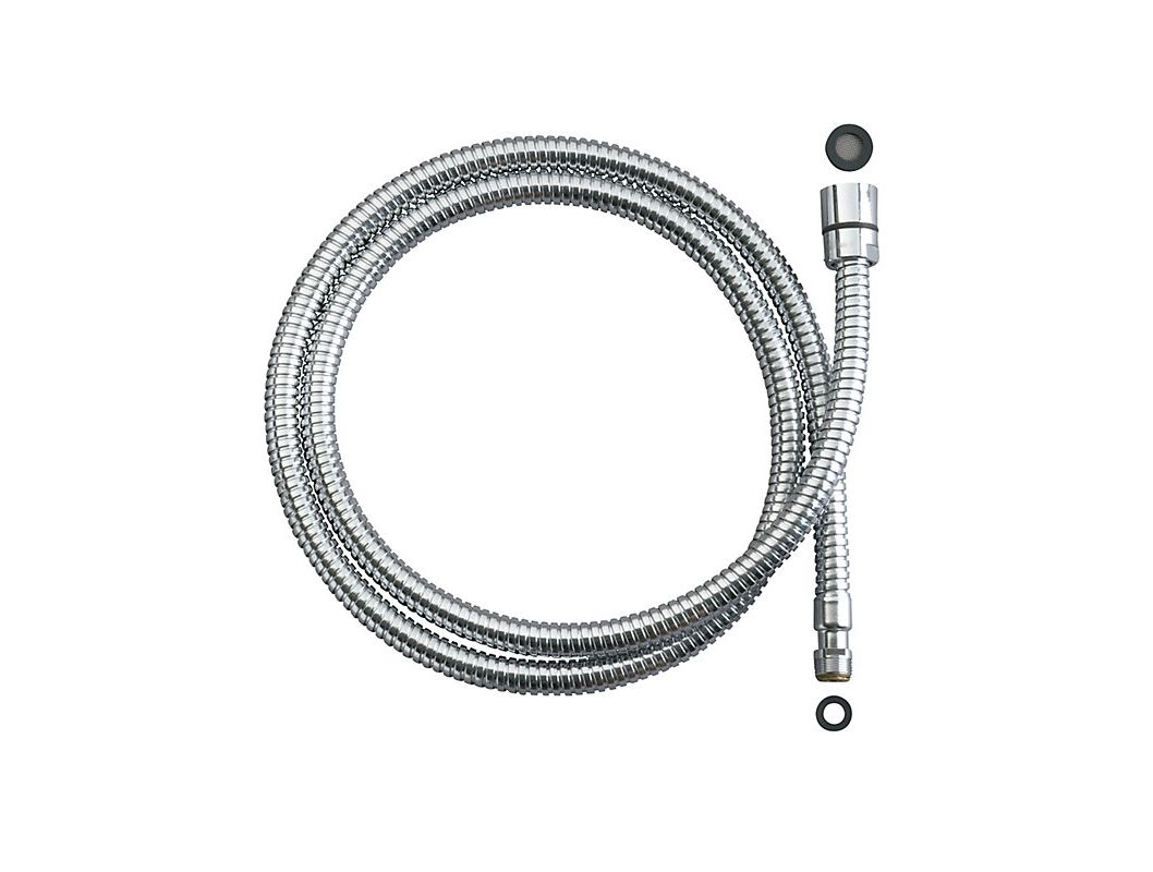 Kohler K-GP78825-CP Kitchen Faucet Hose Kit Chrome