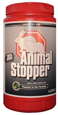 2.5LB ANIMAL STOP