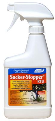 16OZ RTU SUCKER STOPPER