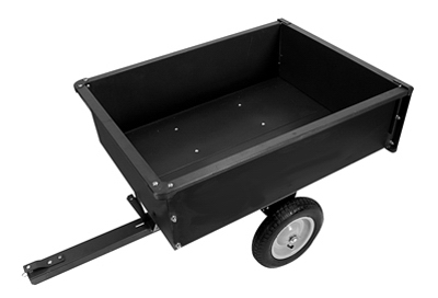 16 Inch Pneumatic Dump Cart Replacement Tire