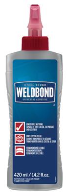 8-50420 14.2Oz Weldbon Adhesive