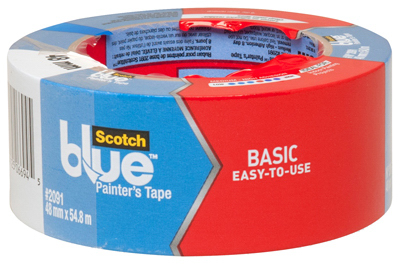 3M COMPANY 2091-48 1.89 x 60 yd Paint Tape