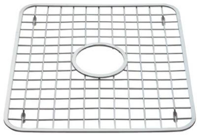 SS Reg Sink Grid/Hole