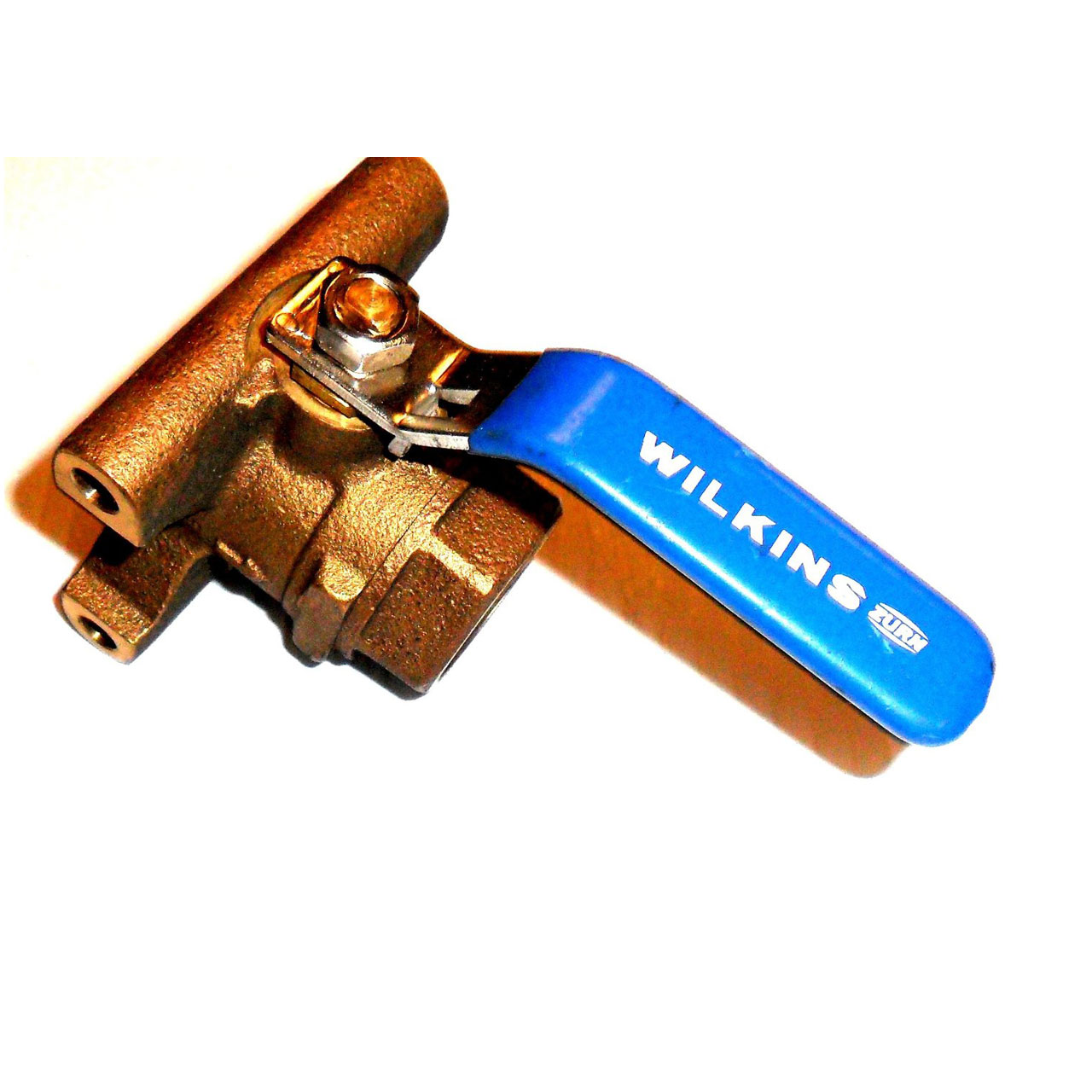 "375 Series 1"" Outlet Backflow Preventer"