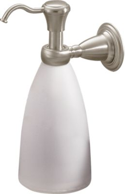 Delta 75055-SS Victorian Soap / Lotion Dispenser