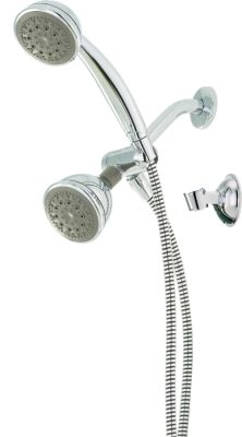 Delta 5-Setting Hand Shower / Shower Head