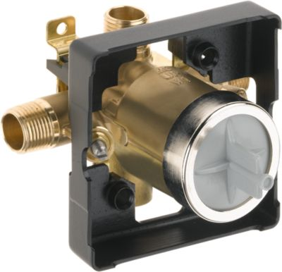 MultiChoice(R) Universal Rough - Shower Only