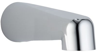 Tub Spout - Non-Diverter (Valve and Shower Head Sold Separately)