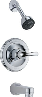 Monitor 13 Series Tub and Shower Trim (Valve and Shower Head Sold Separately)