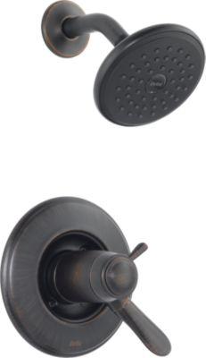 TempAssure 17T Series Shower Trim (Valve and Shower Head Sold Separately)