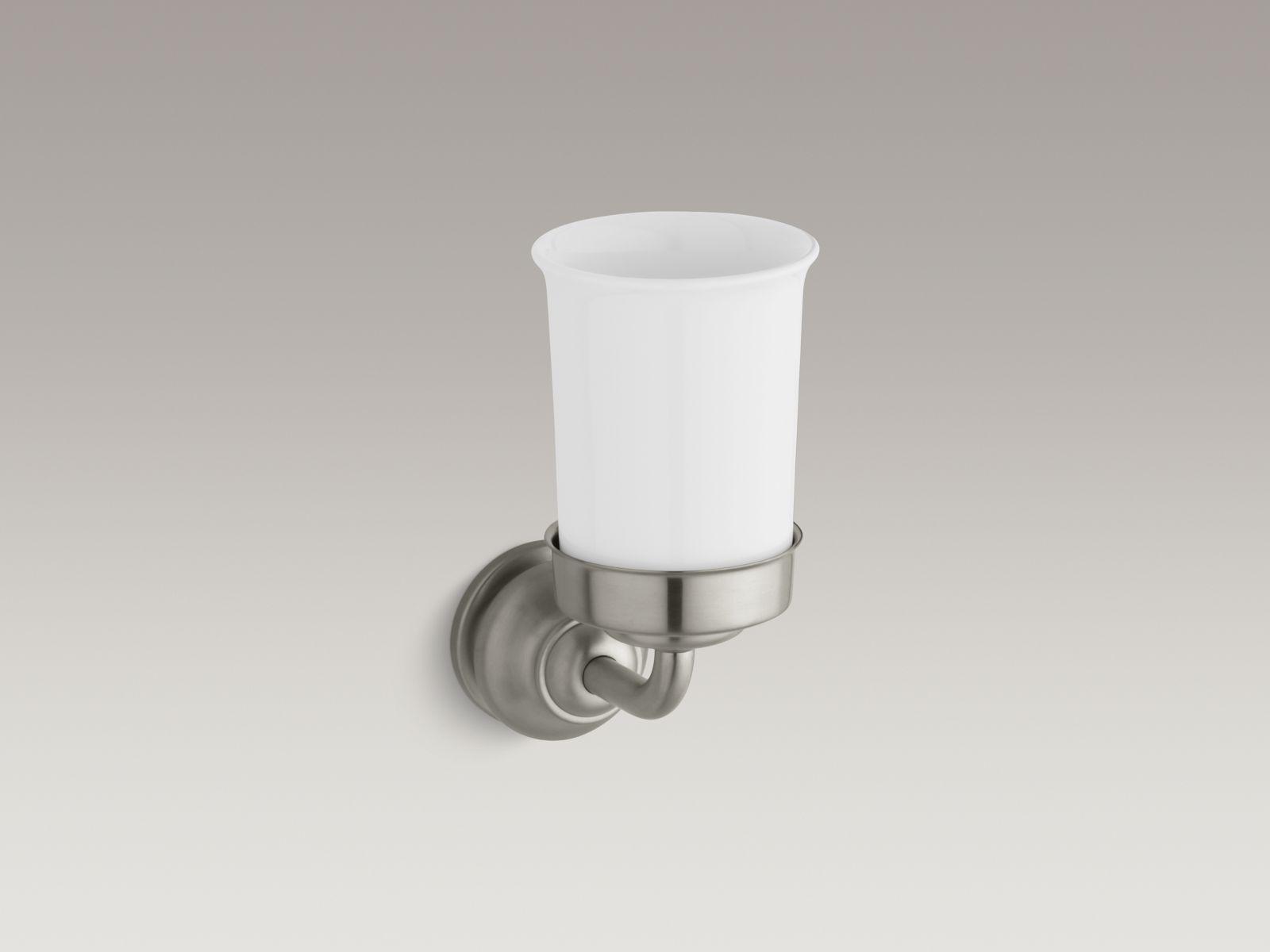 BuyPlumbing.net - Product: Kohler K-12161-BN Fairfax Tumbler and ...