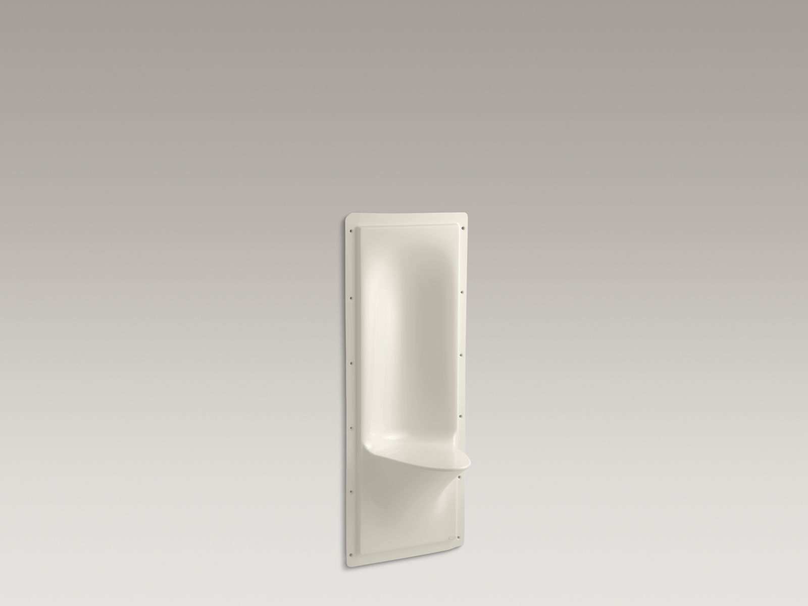 BuyPlumbing.net - Product: Kohler K-1843-47 Echelon Shower Seat Almond