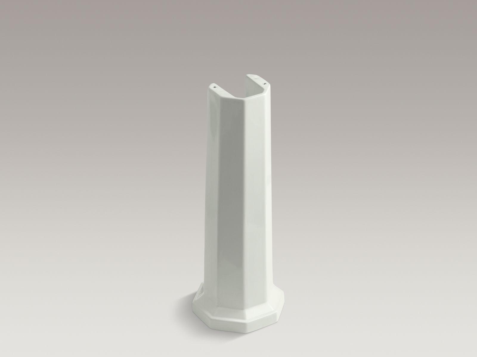 Kohler K-2324-NY Kathryn Lavatory Pedestal Dune