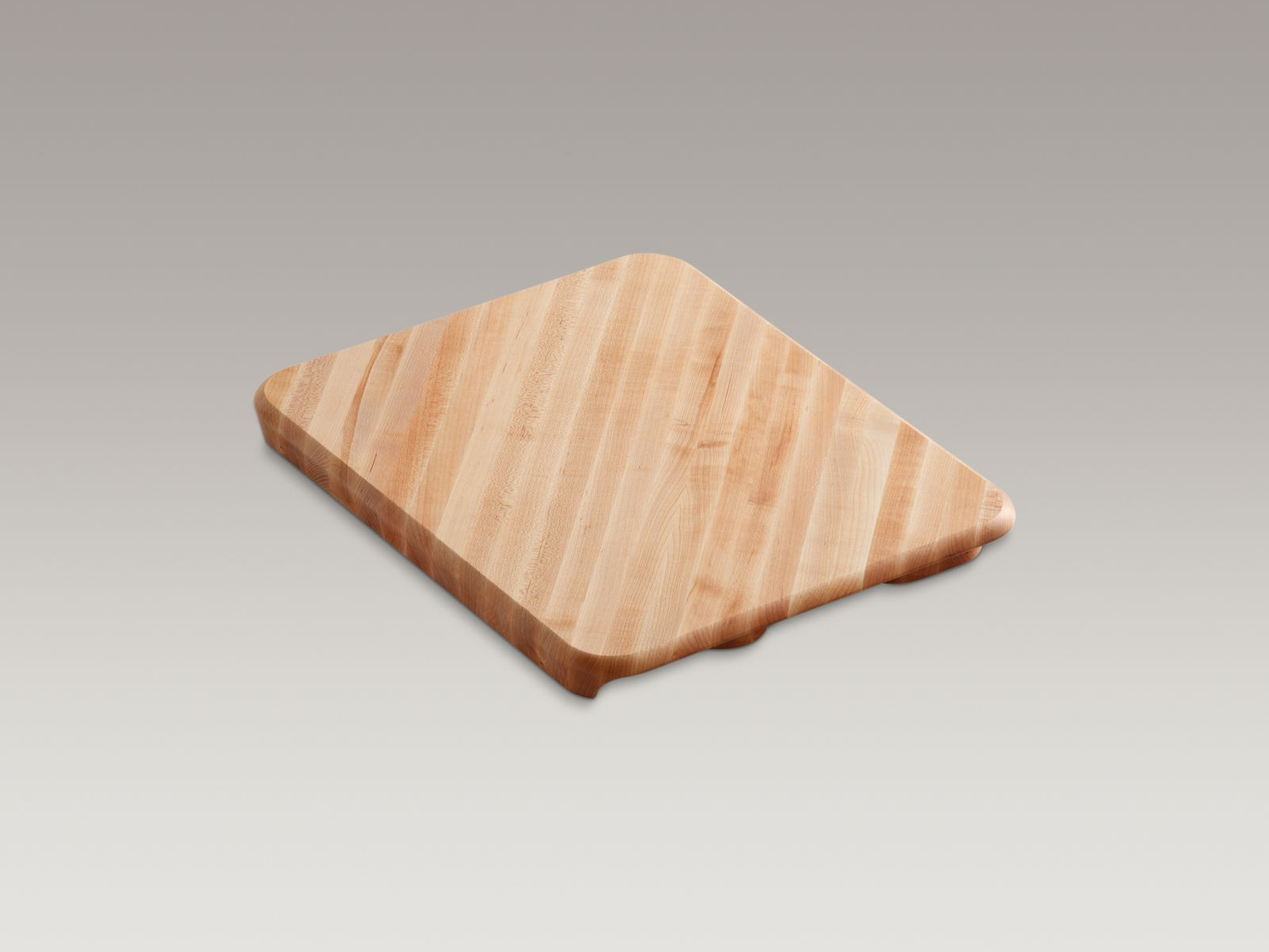 Kohler K-5984-NA Cutting Board Hardwood