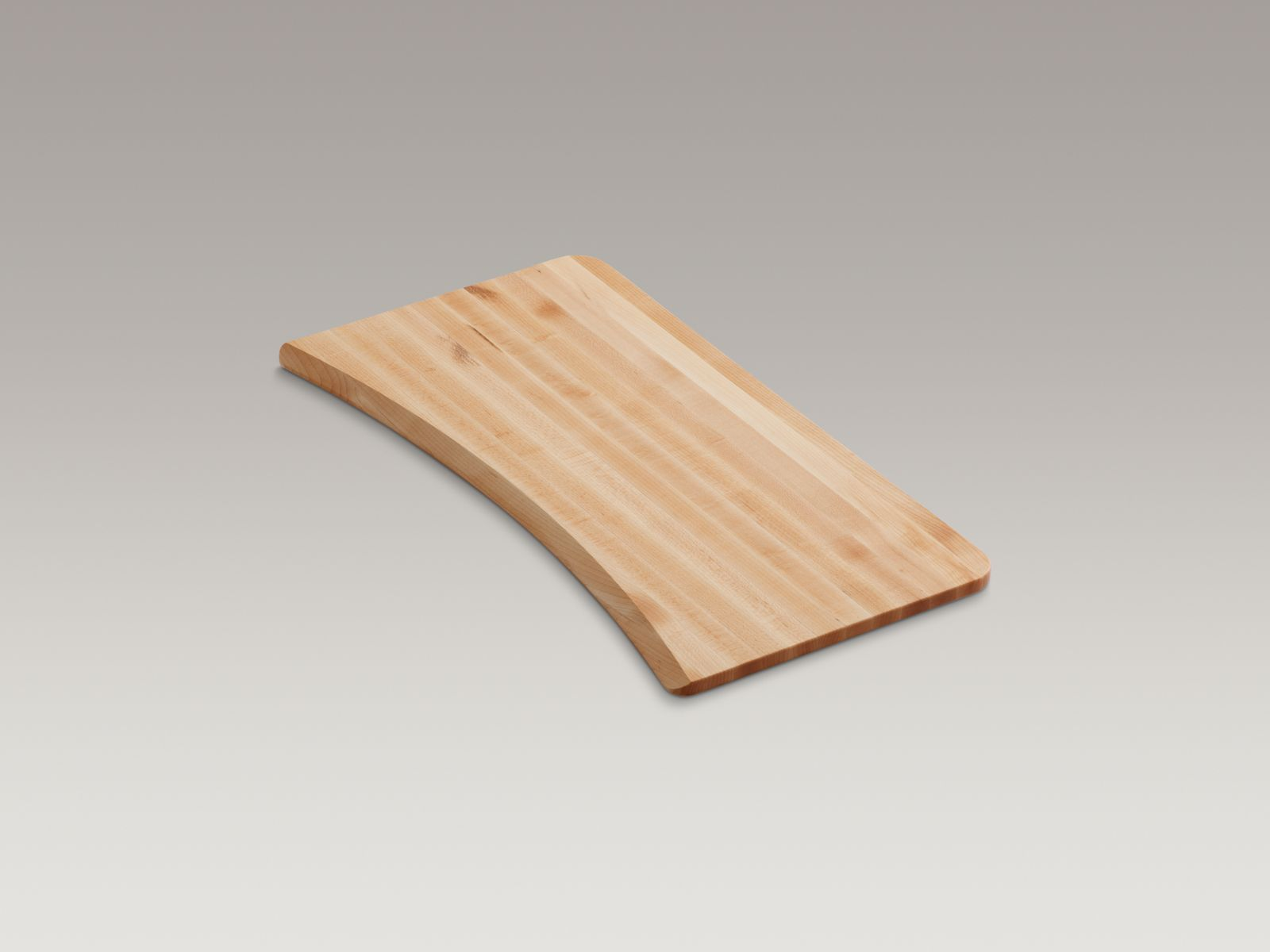 Kohler K-6507-NA Brookfield Hardwood Cutting Board for Brookfield and Lakefield Kitchen Sinks