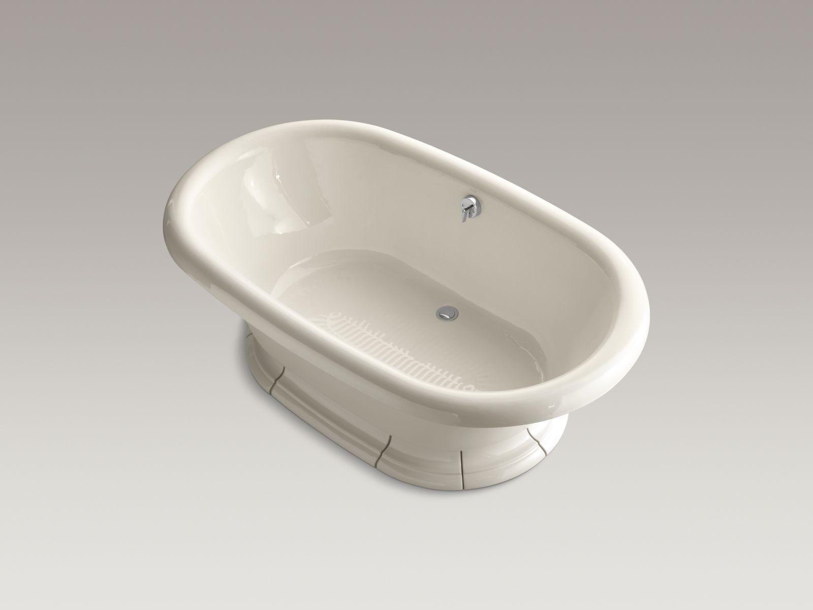 Kohler K-700-47 Vintage Bath Almond