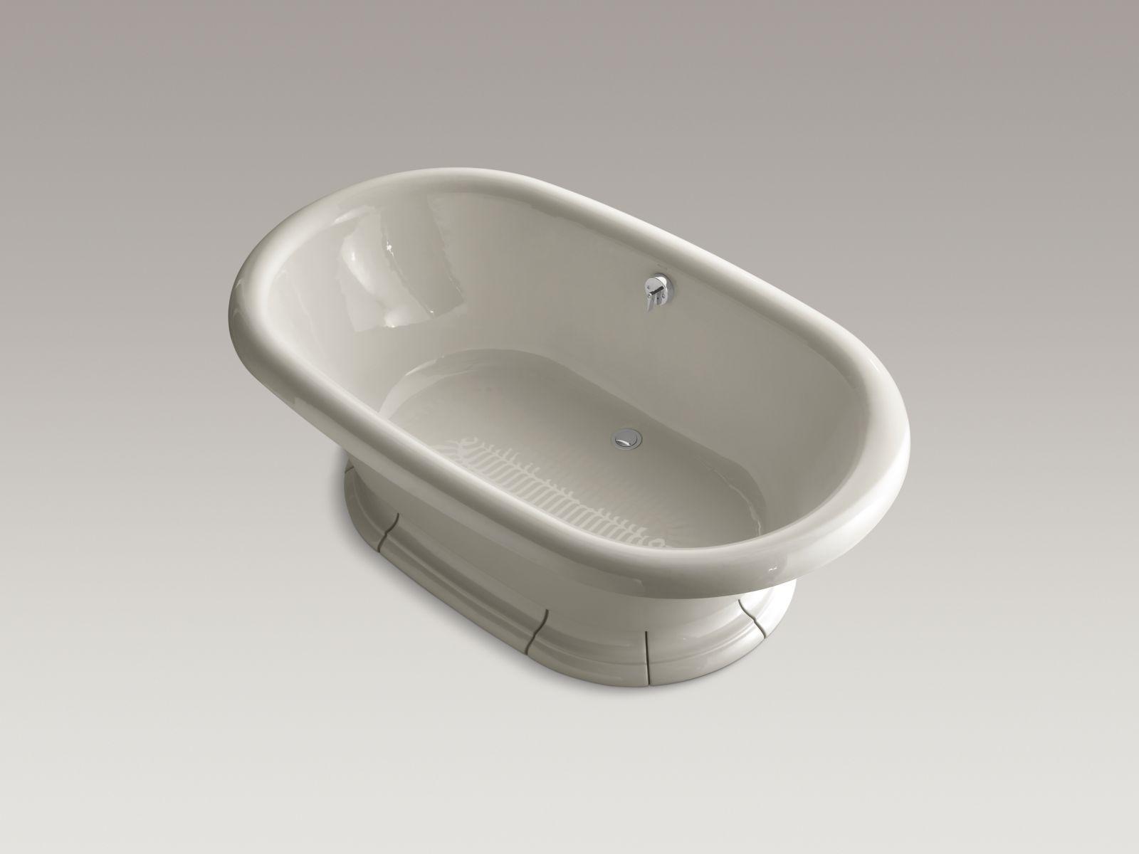 Kohler K-700-G9 Vintage Bath Sandbar