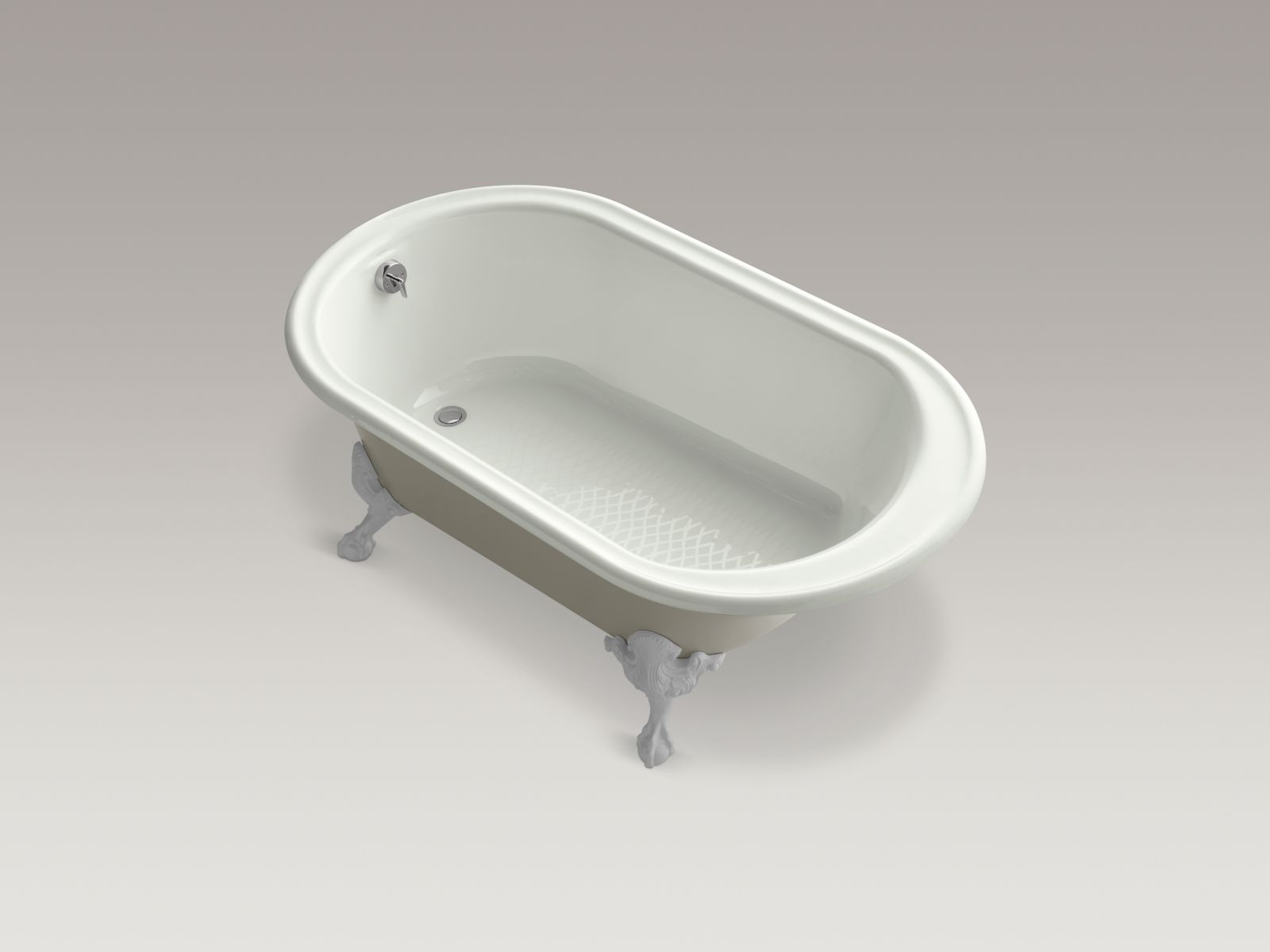 Kohler K-710-S-NY Iron Works Historic Bath Dune