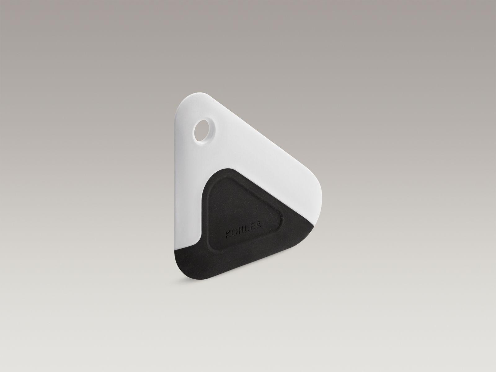Kohler Reset™ K-8624-0 scraper White