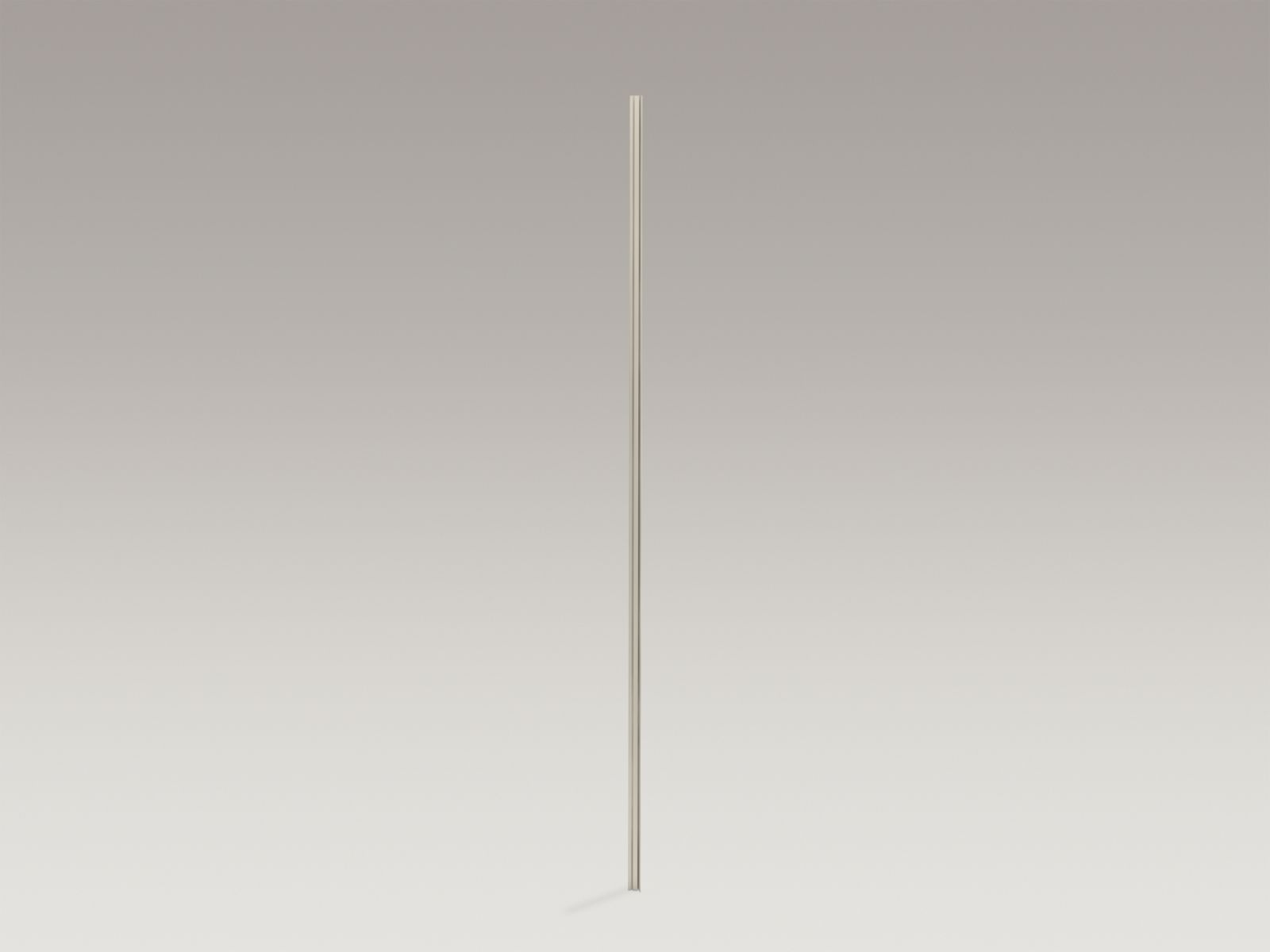 "Kohler Choreograph™ K-97635-G9 96"" corner joint, set of 2 Sandbar"