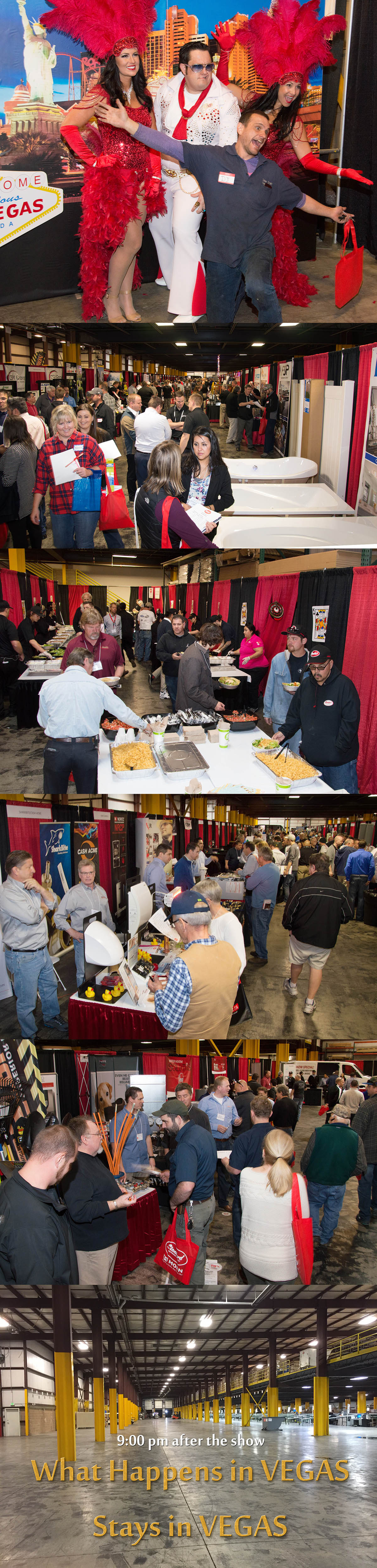 Industry Show 2016