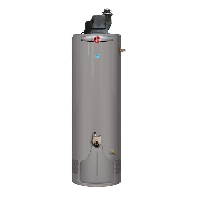 Residential Water Heaters