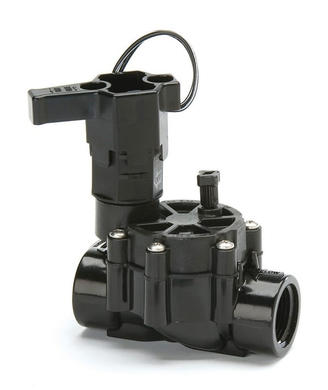 Rainbird Residential Valves