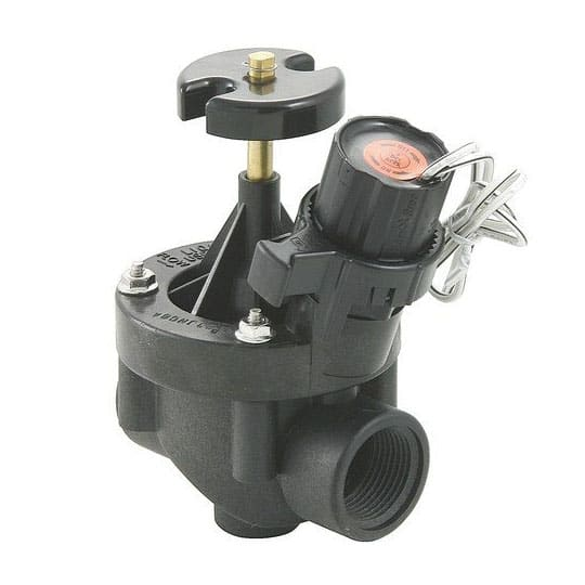 Rainbird Commercial Valves