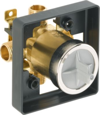 MultiChoice(R) Universal Tub and Shower Valve Body